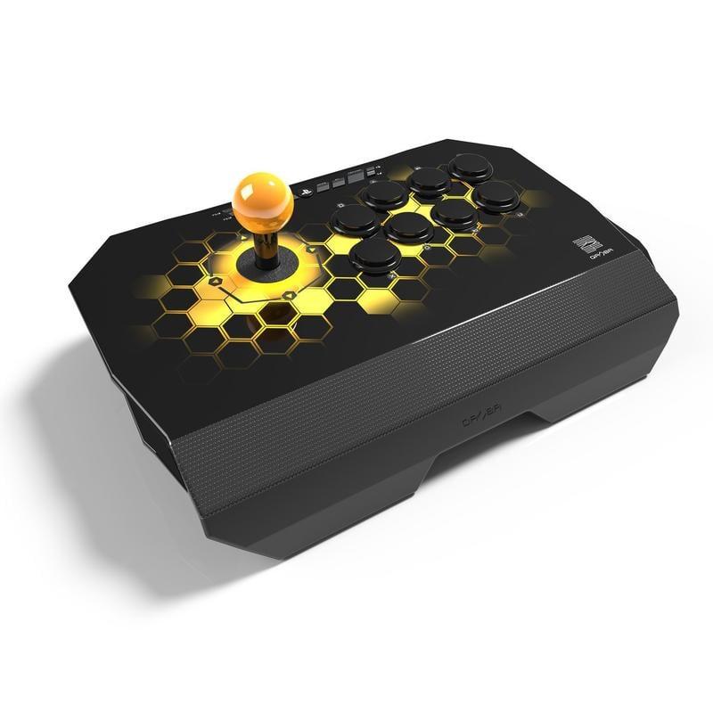 N2 皇峰搖桿 拳霸搖桿 N2格鬥搖桿  大搖 支援PS3 PS4 PC