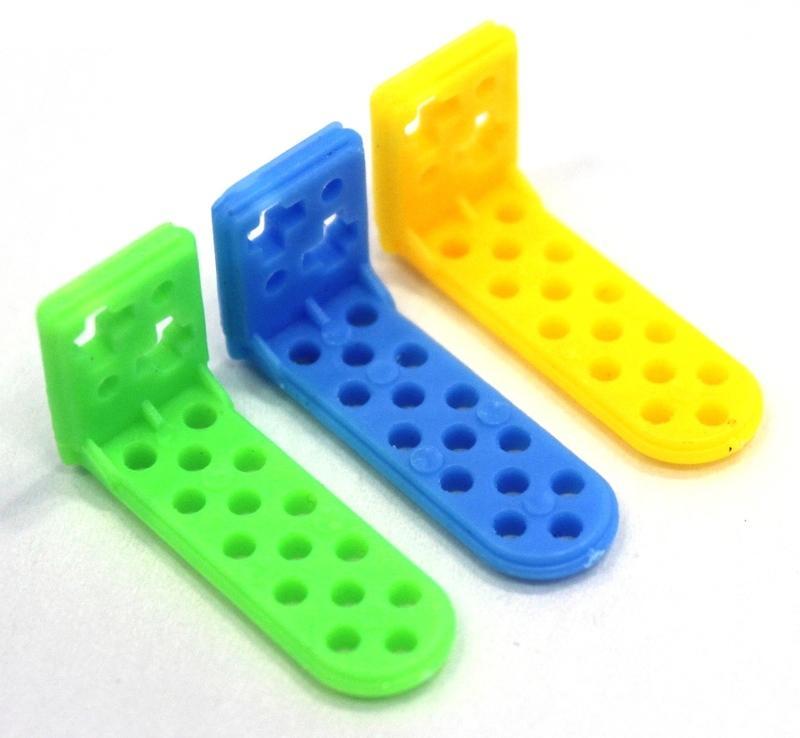 08160 洞L板 齒輪包 科展 專題 變速箱 塑膠齒輪 DIY 科學玩具 實驗器材 洞L板