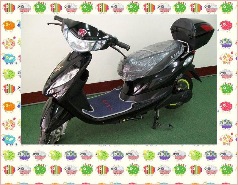 高雄小港§力王電動車§電動自行車♥電動機車♥山王p5000型~最新款