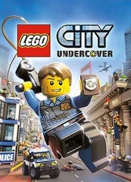 [超商]波波的小店 Steam Lego City:Undercover 樂高小城:臥底密探/序號