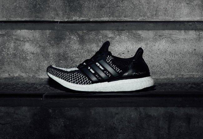UltraBoost 2.0 Limited