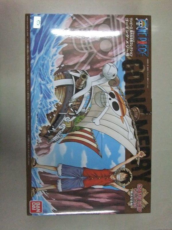 露天拍賣-台灣 NO.1 拍賣網站                          【上士】海賊王航海王模型 03 GOING MERRY 黃金梅莉號 175337賣家精選商品看了此商品的人也看了