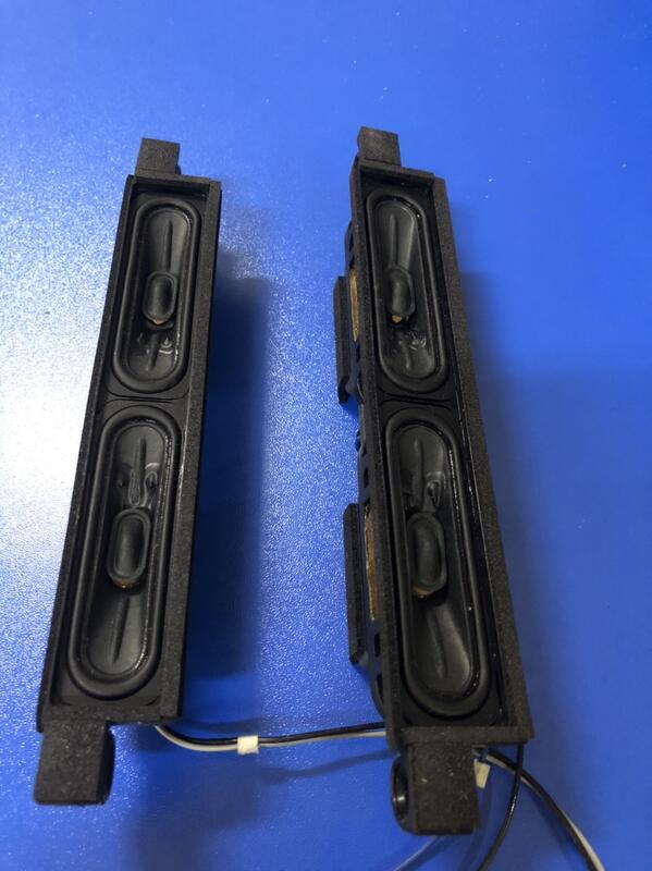 LG 樂金 55LM7600-DA 喇叭 電視喇叭 拆機良品 0