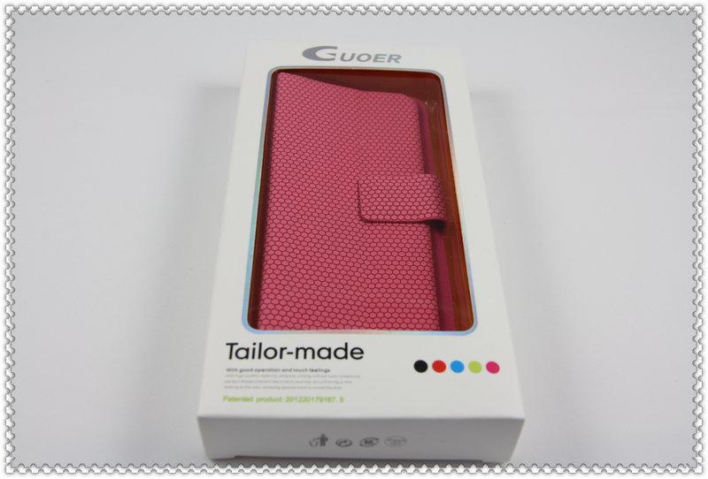[樂活3C] iphone5保護套 I5皮套 手機套 支架皮套 粉色~加 送觸控筆、防塵塞、保護貼及傳輸線