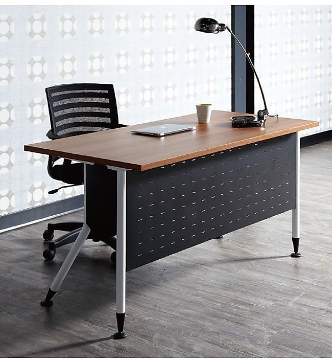 【KT-98】KR DESK 主管桌/辦公桌/主管桌/工作站/造型桌