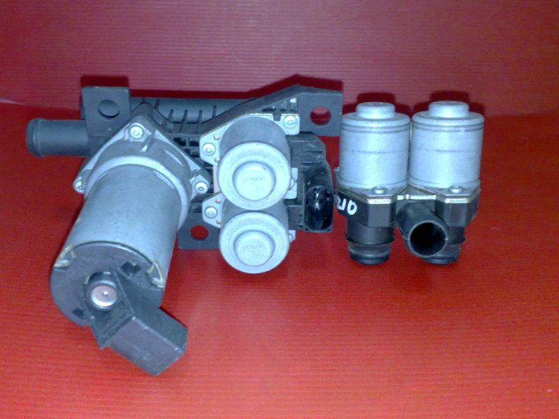 BENZ  賓士 熱水閥 W220  W210