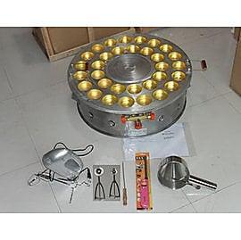 促銷紅豆餅機,車輪餅機,紅豆餅機 6件套