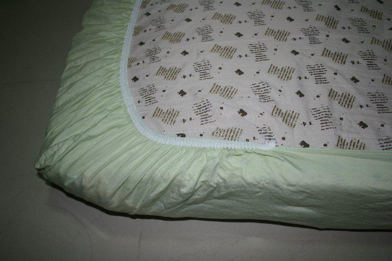 頂級純棉 台灣工廠製作 台灣布料  嬰兒床單/床包 趴睡超好用 超商取貨付款 現貨當天寄 (不用床單夾)