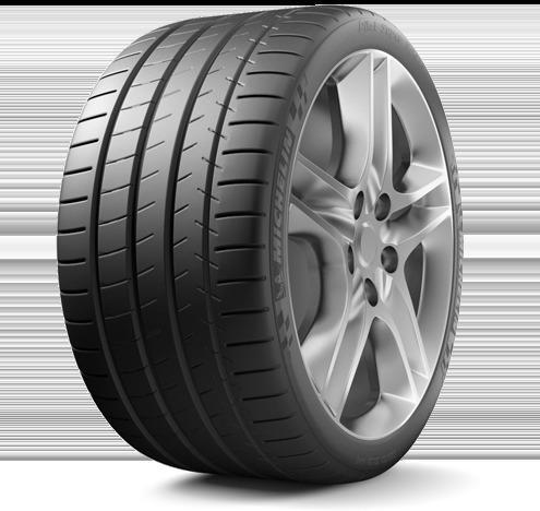 《立大輪胎 》金山店米其林輪胎PILOT SUPER SPORT 265/4018  優質新胎11830元