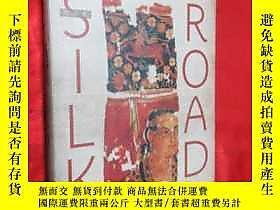 古文物The罕見Silk Road: A New History (硬精裝) 【詳見圖】露天5460 Valerie H