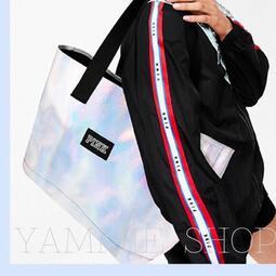 漸變色防水托特包 健身包 媽媽包 托特包 購物袋 海灘包 游泳包(VBT30)