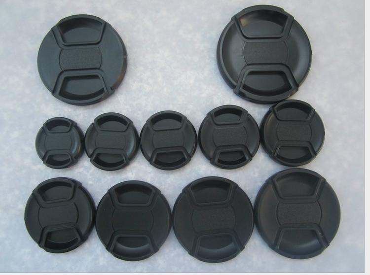 新力_索尼_中捏式鏡頭蓋(附鏡頭繩) 40.5mm / 適用 SONY A5100L A5000L A6000L