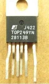 [二手拆機][含稅]原裝 TOP249Y TOP249YN 電源管理晶片