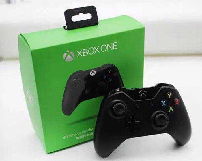 無線控制器 新版Xbox One   GTA5 NBA 專用相容PC支援WINDOW10#22766