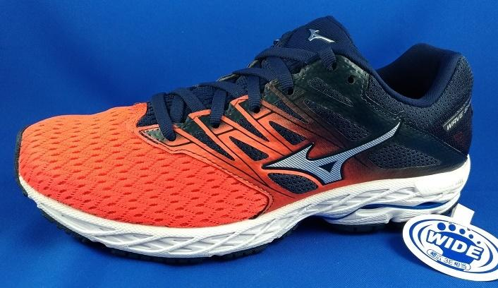 sports shoes 4944b 927df 美津濃 MIZUNO 最新上市男寬楦慢跑鞋 WAVE SHADOW 2 WIDE 型號 J1GC182703 [71]