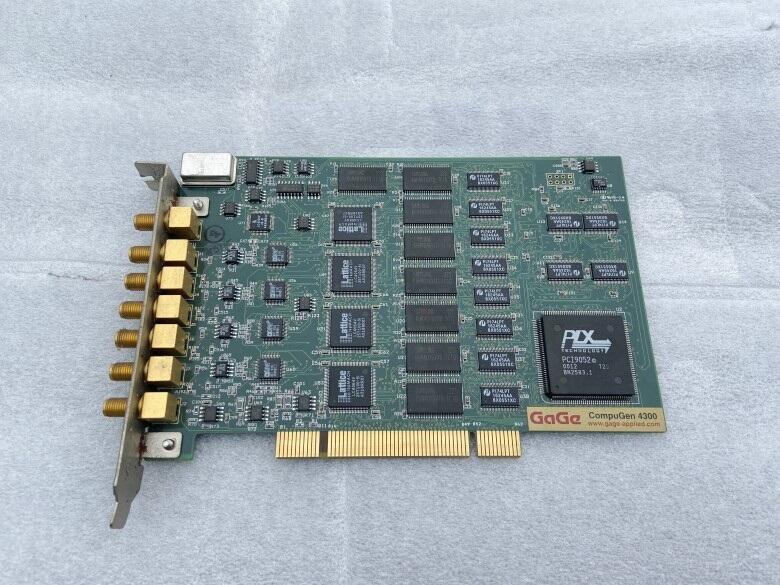 詢價: gage CompuGen 4300 cg4300