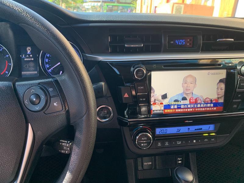 【慶祝權利車】2016年阿提斯S版權利車出售