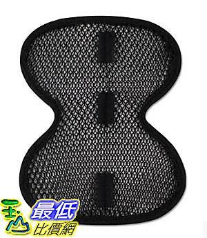 [玉山最低比價網] 3D蜂巢透氣網眼安全帽墊內襯 多層緩衝保護衛生隔熱透氣不悶熱 好洗快乾 可重複使用(_H06)dd