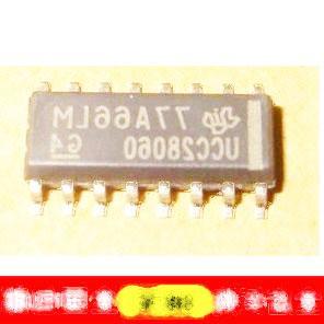 全新原裝 UCC28060 功率因數校正(PFC)控制器 155-01136