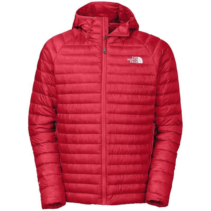 【全新正品現貨】North Face Quince Hooded Jacket鵝絨外套 男款S號