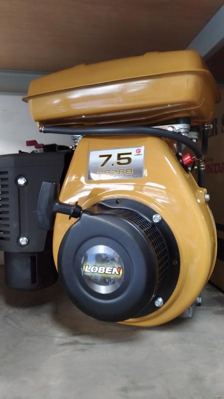 RB28-B 慢速引擎 非ROBIN EY28 中耕機、鏝光機用引擎