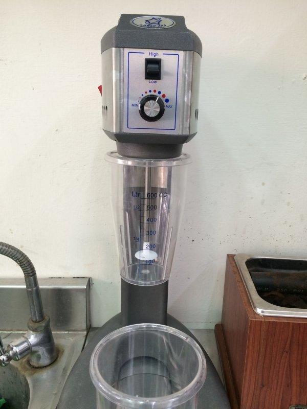 均質機 吧台設備 牛奶 攪拌機 食品級 雪克機