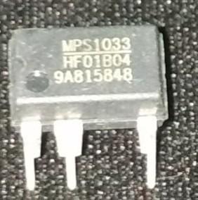 [二手拆機][含稅]拆機二手原裝 MP2480 【認准7腳】電源管理晶片直插DIP-7