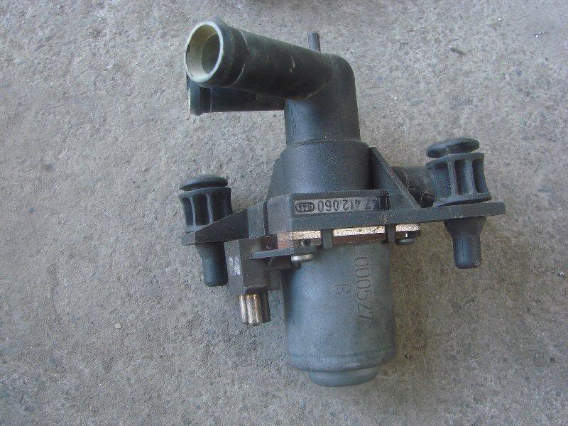 W124 熱水閥 #300E 廉售先問-得標1螺絲