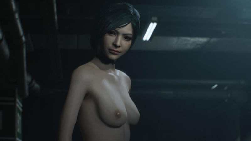 Resident Evil 2 Remake Nude Claire (Request) [2] RELOADED