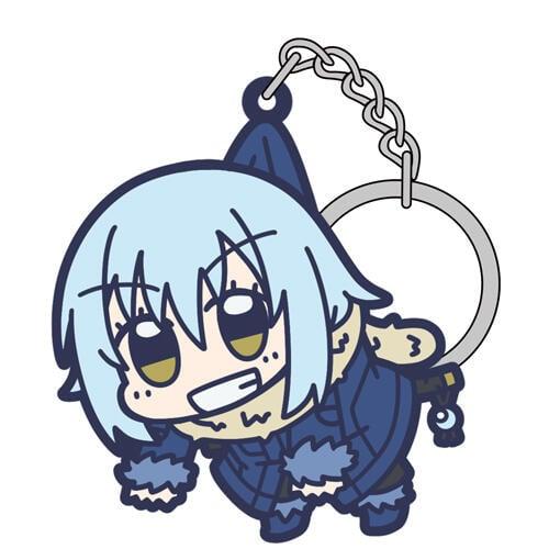 {千之國} 預購2月 日本COSPA 轉生變成史萊姆 利姆路 人形  軟膠吊飾  10月27日截止預購