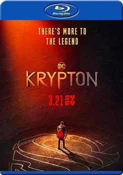 BD25G藍光影片:氪星 第一季 (2碟裝) :Krypton Season 1 :BD-14874