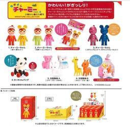 【合川玩具】預約12月免定金 Kenelephant 復古CHARMY醬 BOX版 盒玩 中盒12入 AD
