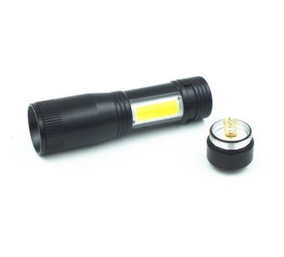 365紫光nm+COB白光 迷你手電筒 紫光調玉石化纖維檢查 蠍子燈 驗鈔筆 驗測螢光劑 膠固化 液壓檢漏