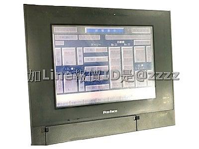 ( PL5911-T11 ) PL5911T11 新 中古 二手 維修 修理 Pro-face 工業電腦