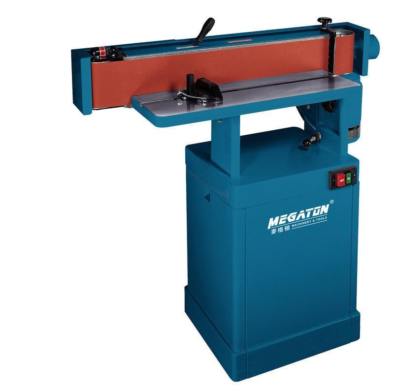 【分享工房】木工DIY 麥格頓 MEGATON 立式震盪砂光機 / 型號: MGD-S80
