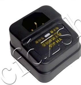 [二手拆機][含稅]拆機二手不銹鋼電熱水壺加熱管電源插座防幹燒座 水壺 座子 溫控