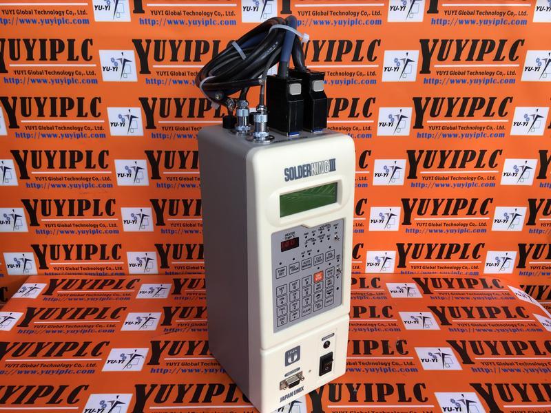 JAPAN UNIX USK880 WELDING CALCULATOR