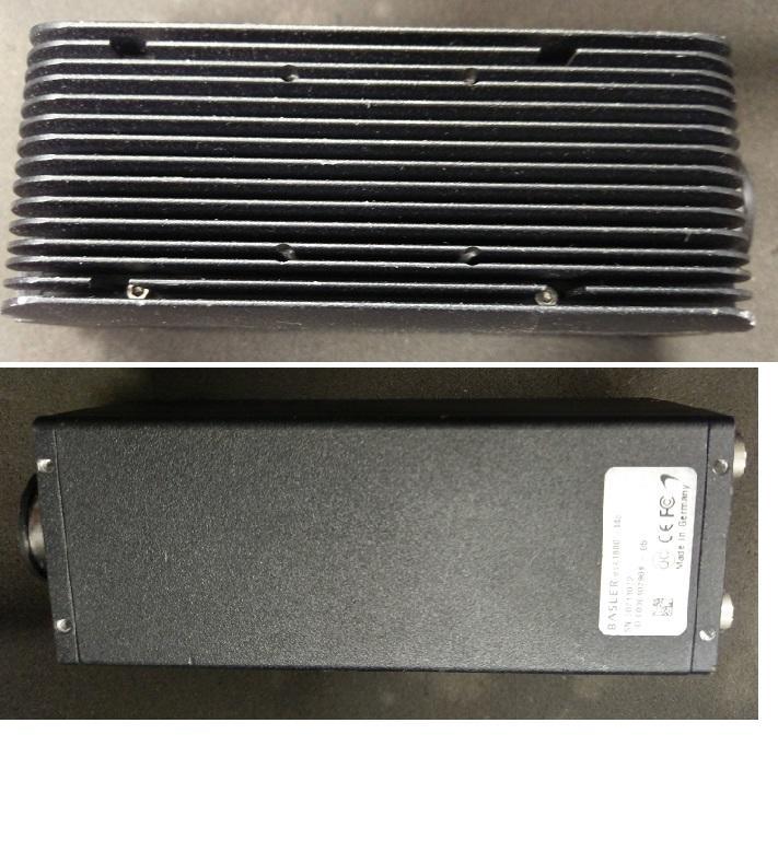 二手德國製BASLER EXA1600-14C(未測試當測試報帳零件品