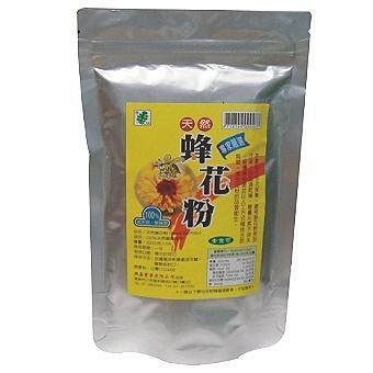 ★維尼有機小舖★綠源寶 天然蜂花粉 200g