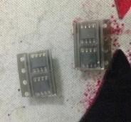 [二手拆機][含稅]原裝 APW7301 SOP8 電源晶片