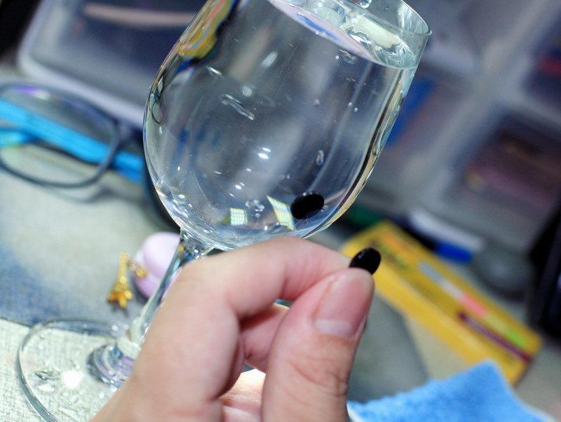 防水強力磁鐵-10mmx2mm-磁鐵掉到水裡不生鏽您信嗎?@萬磁王@
