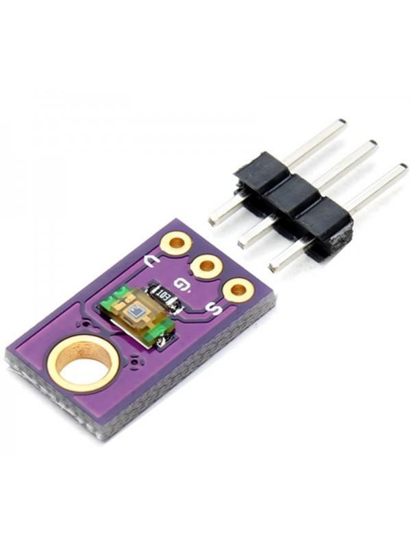 [阿匠科技] 可視光線感測器 ( TEMT6000 )