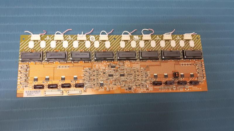 良品 4H.V1448.291高壓板 4H.V1448.291/B1高壓板
