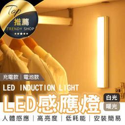 《台灣現貨 智能感應燈》LED感應燈 人體感應燈 感應燈 紅外線感應燈 小夜燈 智能光控感應燈【VR030653】