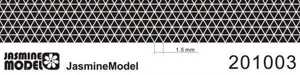 201003 杰思模型 通用改造蝕刻片