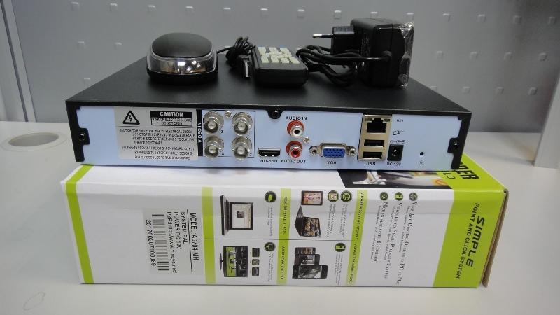 展場撤櫃 展示品 出清 DVR NVR 4路 1080P 960P 720P  網路NVR  1080P 5M