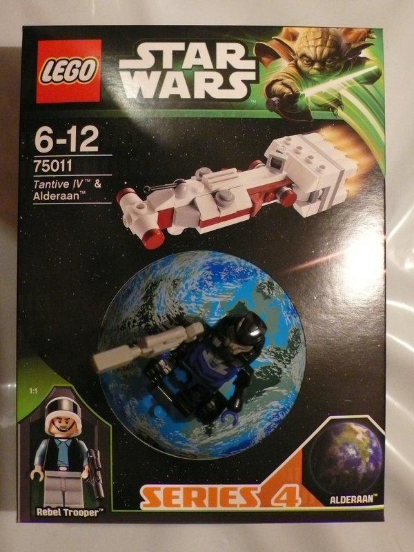 TOY..樂高.. LEGO 75011 STAR WARS 星際大戰 系列..全新可議價.escape01264