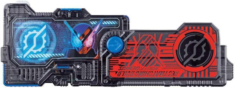 預購 超取 DX Build進化鎖匙 平成假面騎士 假面騎士ZERO-ONE 01 變身道具 日本空運