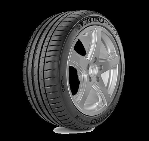 《立大輪胎 》金山店米其林輪胎PILOT SPORT4 275/3518  優質新胎9580元