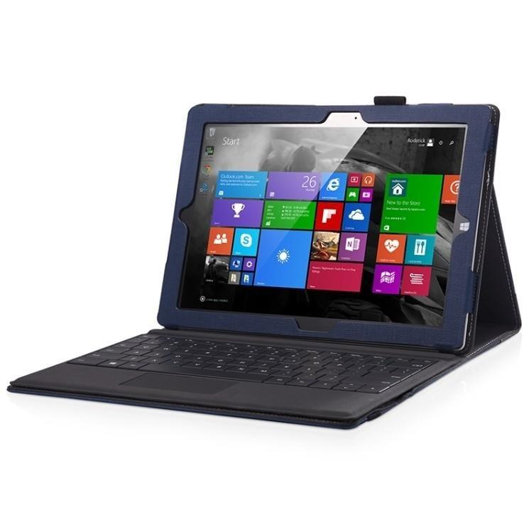 精選特惠【免運】微軟新surface pro保護套12.3寸平板電腦包蘇菲pro4皮套殼支架